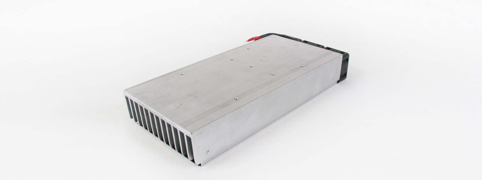 Heatsink for PA 23cm 300 Watt pallet