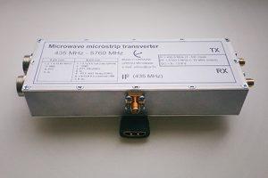 Transverter 6 cm preview
