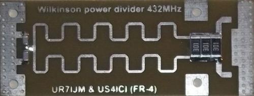 Divider FR-4
