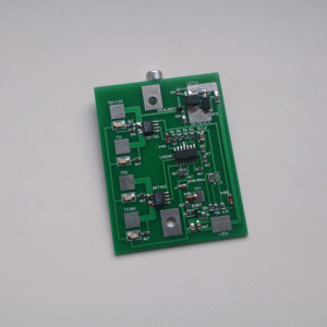 PCB Sequencer