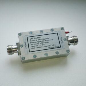 Внешний вид LNA 2m ATF-531P8