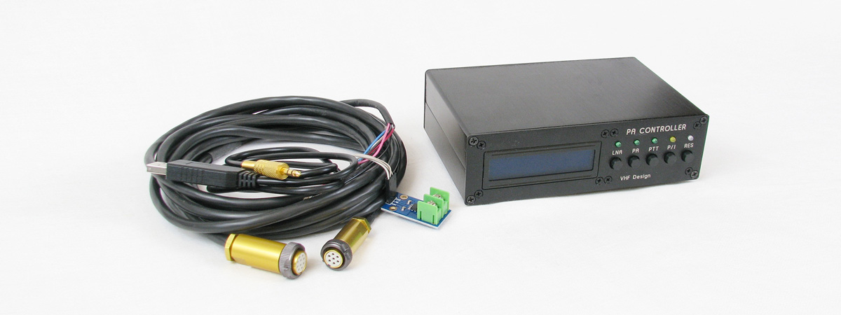 VHFDesign – Amateur radio development team